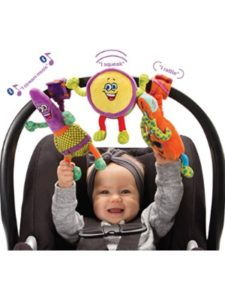 Lil' Jammerz, LLC library  baby carriers