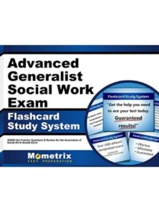 Mometrix Media LLC licensing board  social works