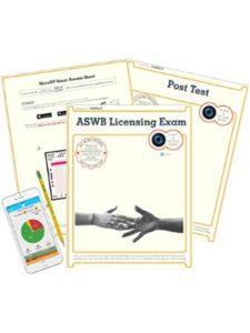 SkoreUP LLC licensing board  social works