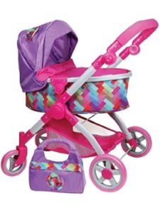 Lissi doll carrier