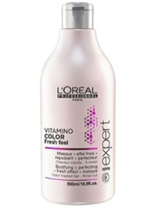 L'Oreal Professional hair mask