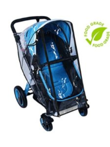 AncBace made watermelon  baby strollers