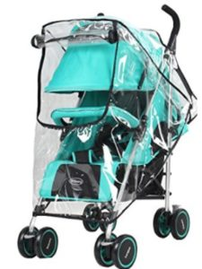 Obecome made watermelon  baby strollers