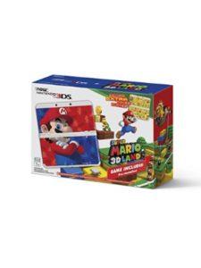 Nintendo maker  3d graphics
