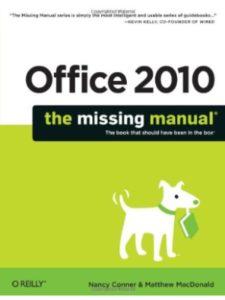 O'Reilly Media manual  office words