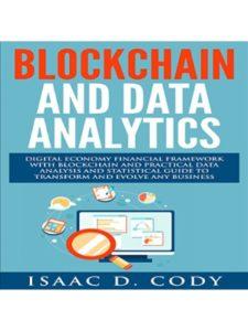 Isaac D. Cody marketing  blockchain technologies