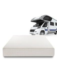 Zinus, Inc mattress foam  truck beds