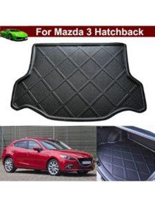 TianTian Auto Part Co.,Ltd mazda 3 hatchback  cargo covers
