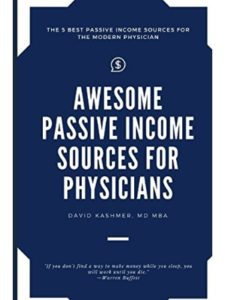 Independently published md  passive incomes