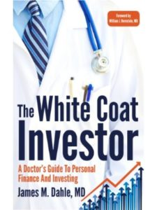 The White Coat Investor, LLC md  passive incomes