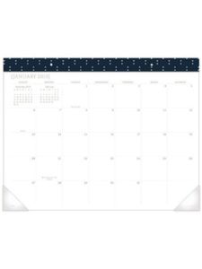 ACCO Brands mead  desk pad calendars