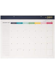 Mead (Dated Office Supplies) mead  desk pad calendars
