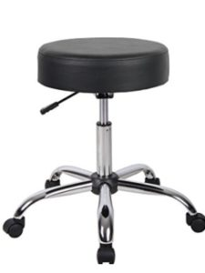 Boss    medical exam stools