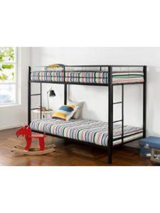 Zinus metal  bunk bed ladders