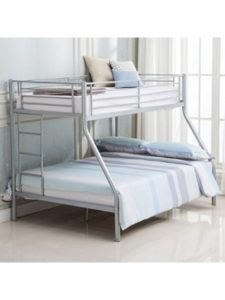 mecor metal  bunk bed ladders