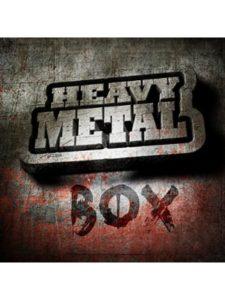 Warner Music Group - X5 Music Group    metal music groups