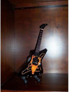 METAL guitar tab