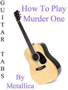 amazon guitar tab