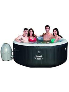 Bestway L&G miami  spa equipments