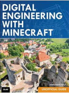 Que Publishing minecraft  3d modelings