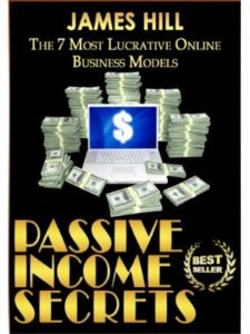 Hill Tech Ventures Inc. model  passive incomes