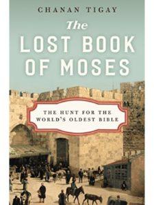 Ecco    moses bible histories