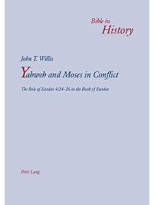 Peter Lang AG, Internationaler Verlag der Wissenschaften    moses bible histories