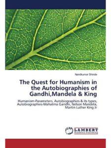 LAP LAMBERT Academic Publishing    nelson mandela mahatma gandhis