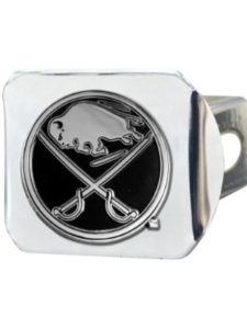 FANMATS nhl  trailer hitch cover