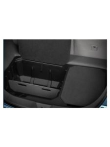 Nissan cargo cover
