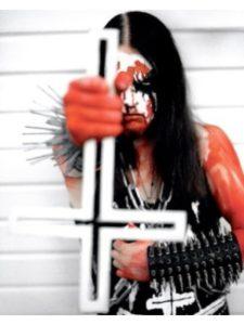 VICE Books norway  metal musics