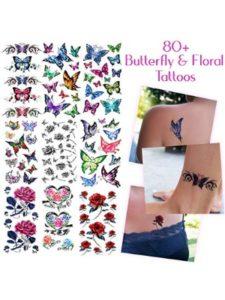 BetterLine ® nyc  henna tattoos