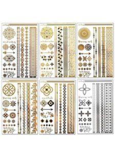 DG Meishi nyc  henna tattoos