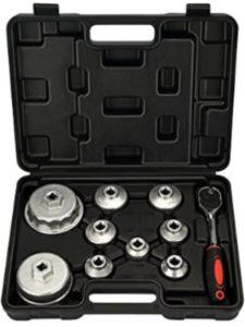 Mofeez oil filter canister  socket sets