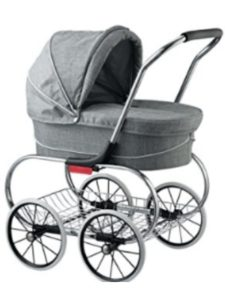 Valco Baby old fashioned  baby strollers