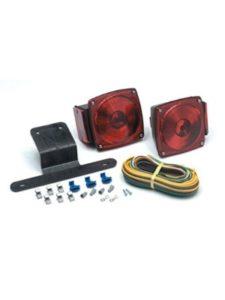 Optronics trailer light kit
