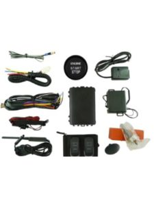 EasyGO orf  flight trackers