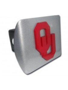 Elektroplate ou  trailer hitch covers