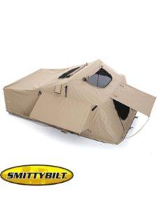 Brightt overlander  rooftop tents