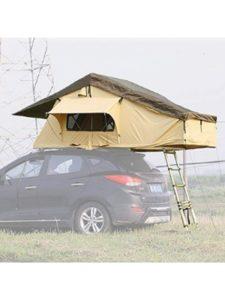 Reliancer overlander  rooftop tents
