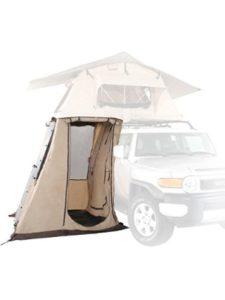 Smittybilt overlander  rooftop tents