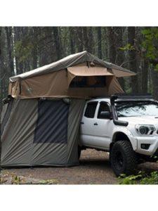 Tuff Stuff overlander  rooftop tents