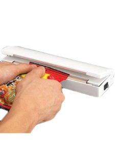 Baost packer  portable vacuums