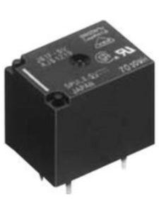 PANASONIC ELECTRIC WORKS power relay