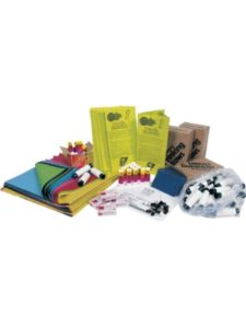 Pitsco parachute  tissue papers