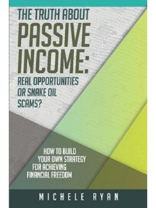 Independently published    passive income opportunities