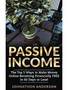 Spirit Publishing    passive income todays