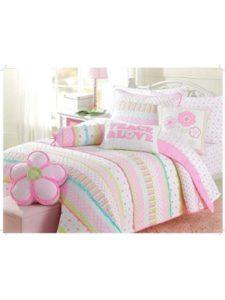 Cozy Line Home Fashions    pastel comforter sets
