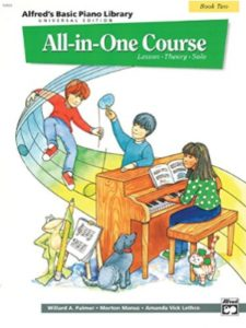 Alfred Music pdf  basic pianos