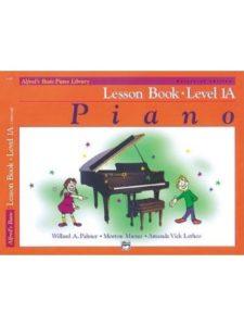 Alfred Publishing Co., Inc. pdf  basic pianos